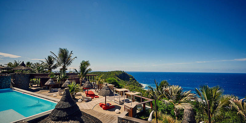 Our Selection Of Hotels In Reunion Island Elite Tour Reunion