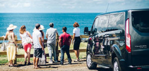 Vehicles with driver for airport transfer reunion island