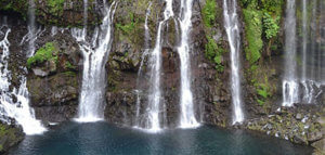 Sightseeing Tours and airport transfer reunion island