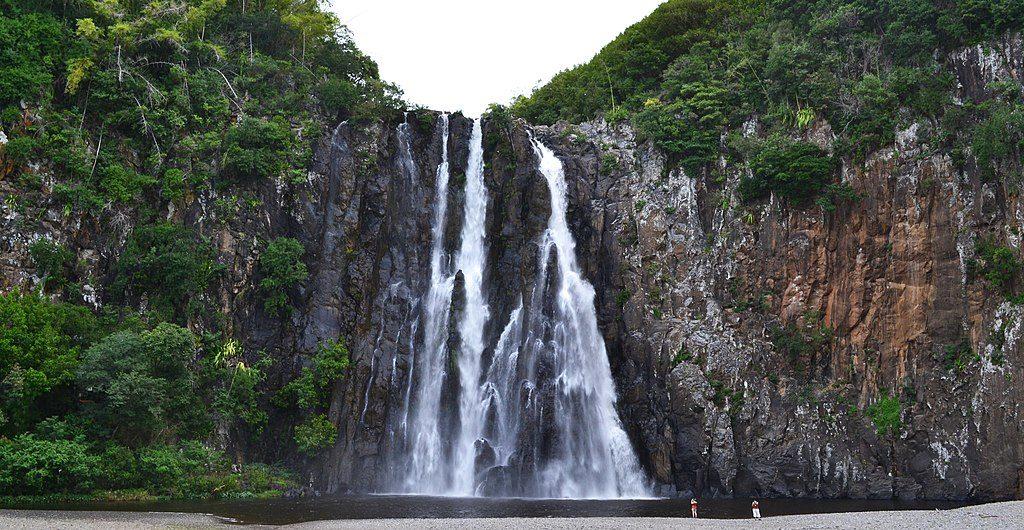 Activité familiale à la Réunion